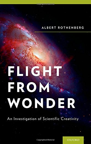 9780199988792: Flight from Wonder: An Investigation of Scientific Creativity