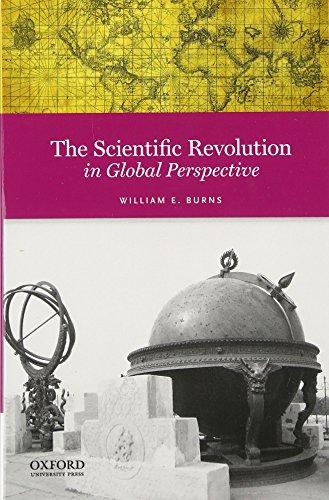 9780199989331: The Scientific Revolution in Global Perspective