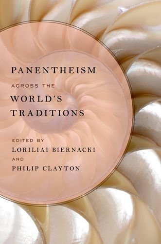 Panentheism across the World's Traditions.: BIERNACKI, L. C.,