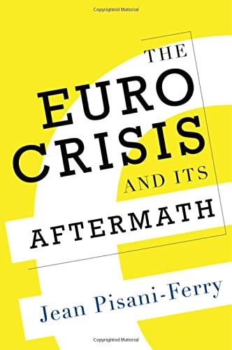 9780199993338: The Euro Crisis and Its Aftermath