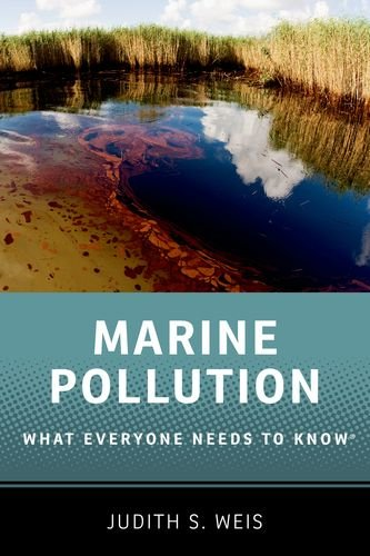 9780199996698: Marine Pollution: What Everyone Needs to Know
