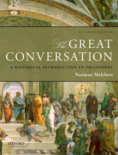 9780199999651: The Great Conversation: A Historical Introduction to Philosophy