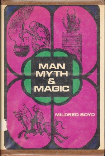 9780200000079: Man, Myth, and Magic.