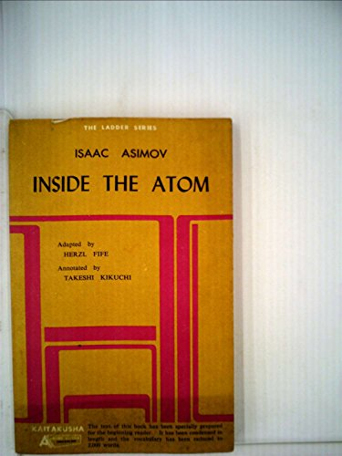 9780200000611: Inside The Atom