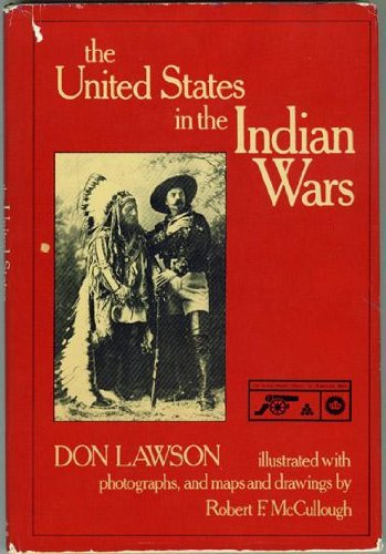 The United States in the Indian Wars