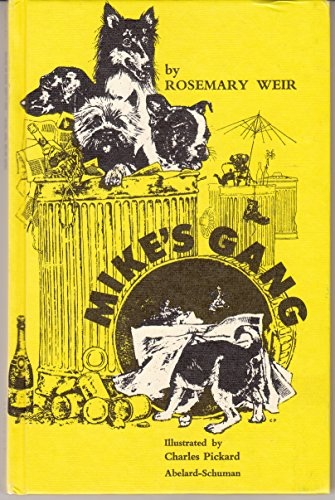 Mike's Gang: Weir, Rosemary