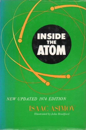 Inside the Atom: Isaac Asimov