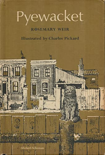 9780200714730: Pyewacket