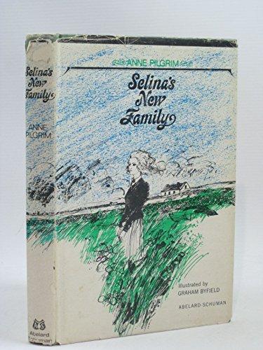 Selina's New Family: Anne Pilgrim