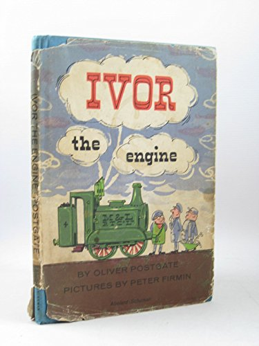 9780200715256: Ivor the Engine