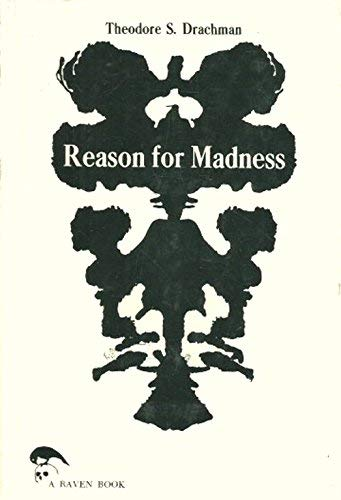 9780200715546: Reason for Madness (Raven Books)
