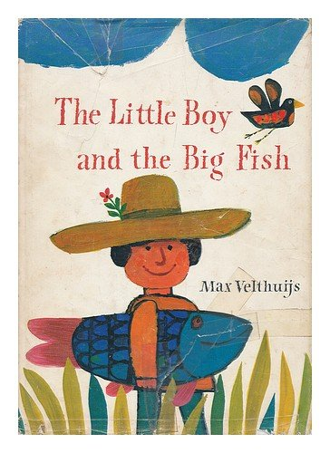 9780200716109: Little Boy and the Big Fish
