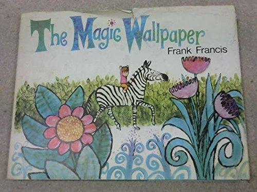 9780200716512: The Magic Wallpaper