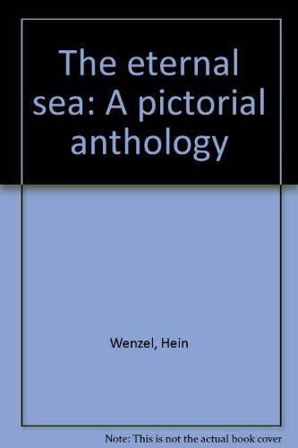9780200716895: The eternal sea;: A pictorial anthology
