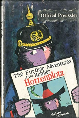 9780200717069: Further Adventures of the Robber Hotzenplotz (English and German Edition)
