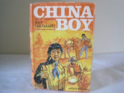 9780200717632: China Boy