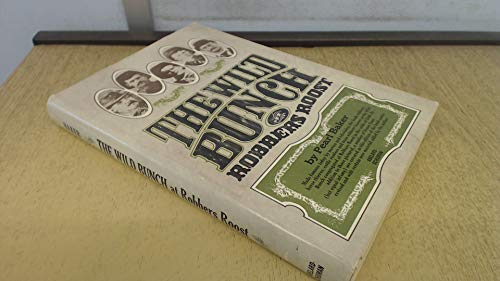 The Wild Bunch at Robbers Roost: Baker, Pearl - SIGNED