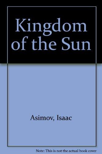 9780200718042: Kingdom of the Sun