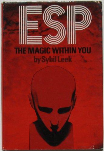 ESP: The Magic Within You.: Leek, Sybil