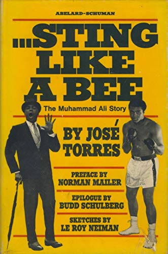 Sting Like a Bee: The Muhammad Ali Story: Torres, Jose