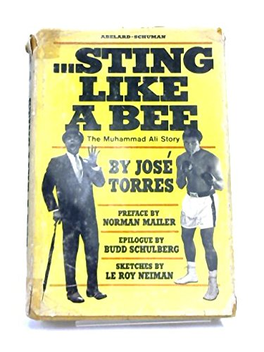 9780200718400: Sting like a bee: The Muhammad Ali story