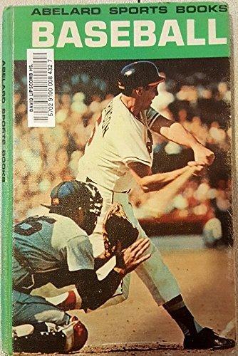 9780200718820: Baseball (Abelard sports books)