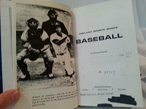 9780200718882: Baseball