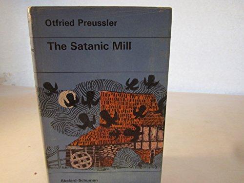 9780200719209: Satanic Mill