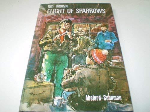 9780200719230: Flight of Sparrows
