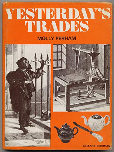 Yesterday's trades (9780200719278) by Molly Perham