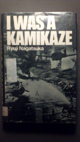 9780200719582: I Was a Kamikaze