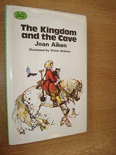 9780200720311: Kingdom and the Cave (Grasshopper Books)