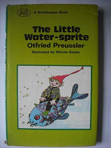 9780200720373: Little Water-sprite (Grasshopper Books)
