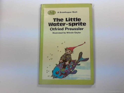 9780200720380: Little Water-sprite (Grasshopper Books)