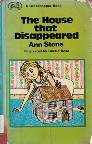 9780200720885: House That Disappeared (Grasshopper Books)