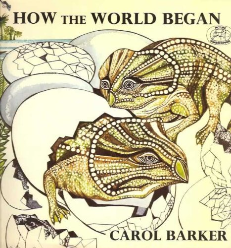9780200721189: How the World Began