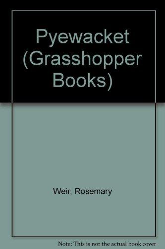 9780200721233: Pyewacket (Grasshopper Books)