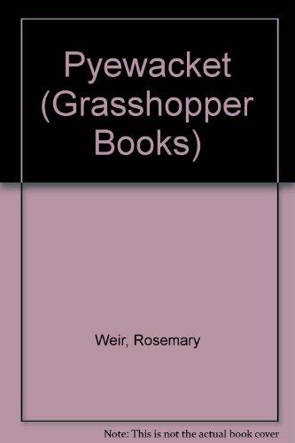 9780200721240: Pyewacket (Grasshopper Books)