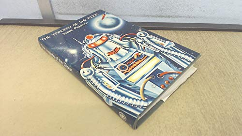 Tragedy of the Moon: Asimov, Isaac