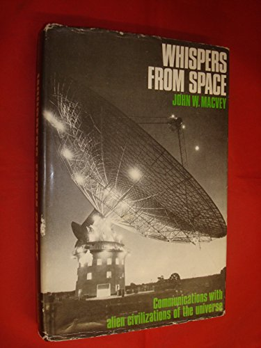 9780200722438: Whispers from Space