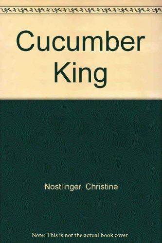 9780200722605: Cucumber King