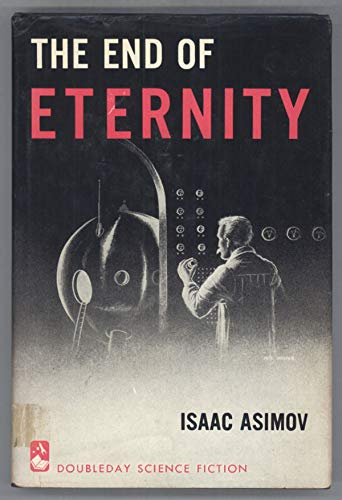 9780200723770: End of Eternity