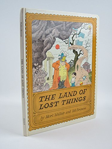 9780200723800: Land of Lost Things
