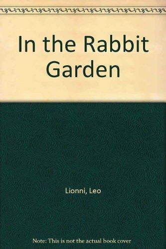9780200724494: In the Rabbit Garden