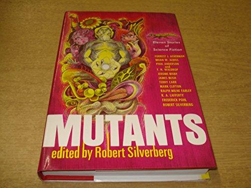 9780200724555: Mutants