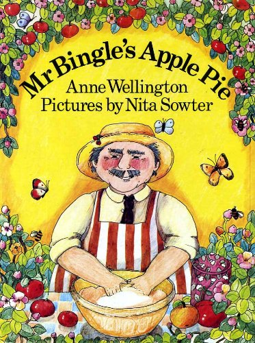 9780200725354: Mr. Bingle's Apple Pie