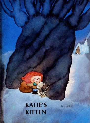 9780200725781: Katie's Kitten