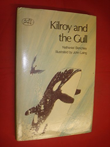 9780200726009: Kilroy and the Gull