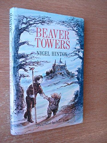 9780200727259: Beaver Towers