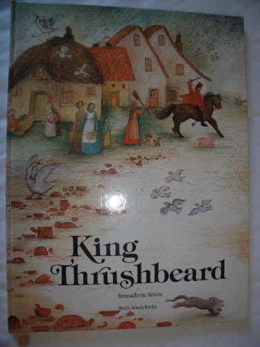 9780200728683: King Thrushbeard